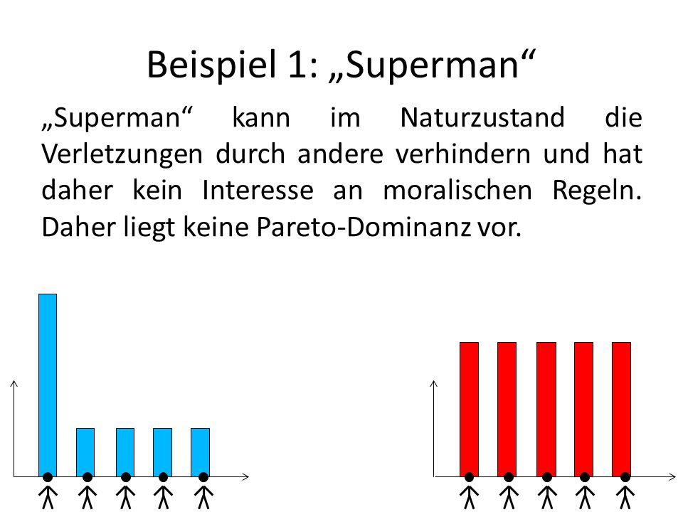 """Beispiel 1: """"Superman"""