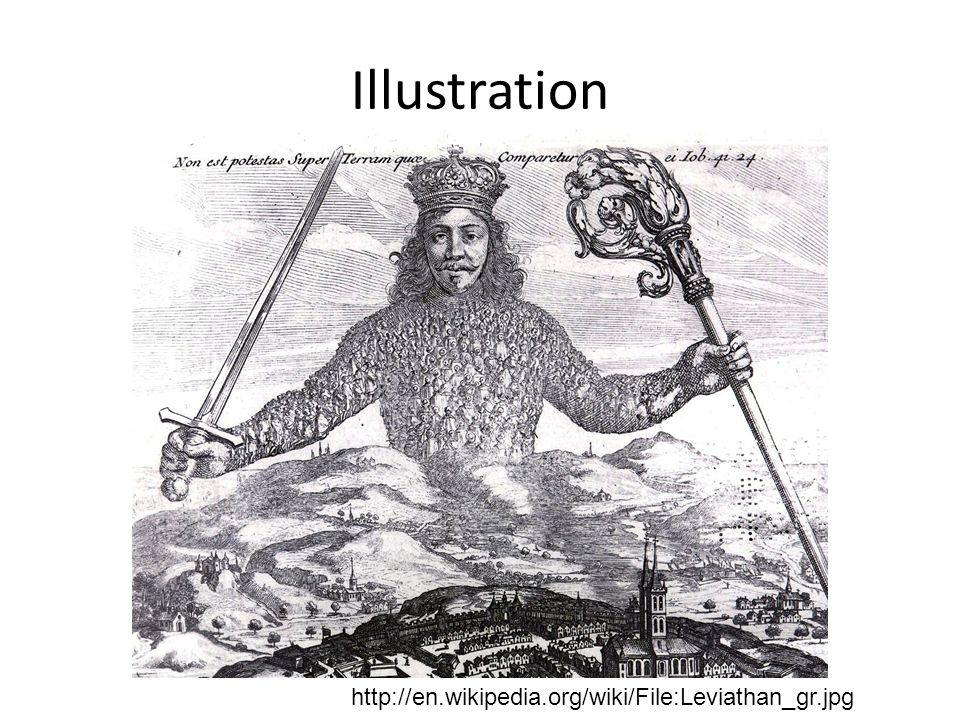 Illustration http://en.wikipedia.org/wiki/File:Leviathan_gr.jpg