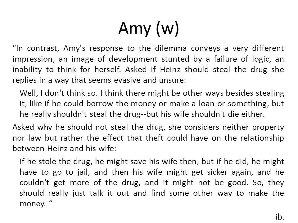 Amy (w)