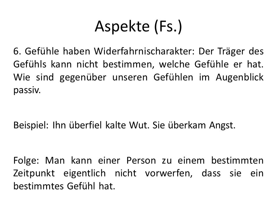Aspekte (Fs.)