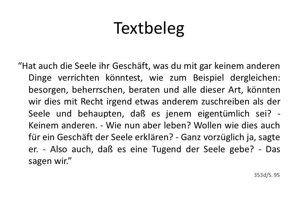 Textbeleg