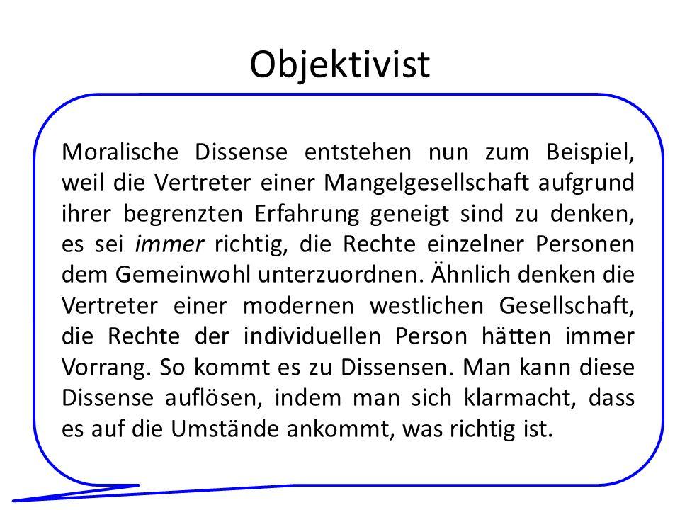 Objektivist