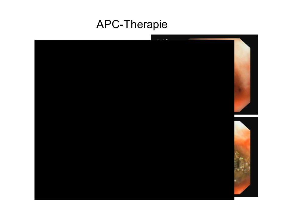 APC-Therapie
