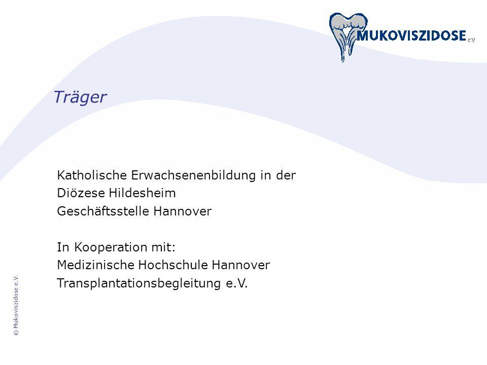 Träger Katholische Erwachsenenbildung in der Diözese Hildesheim