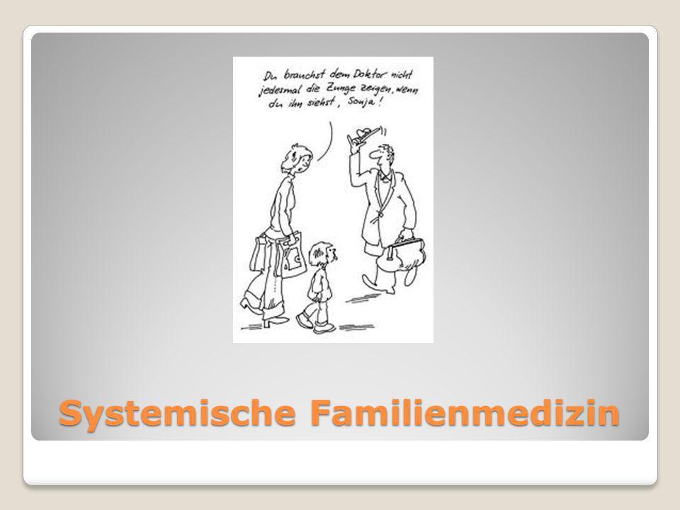 Systemische Familienmedizin