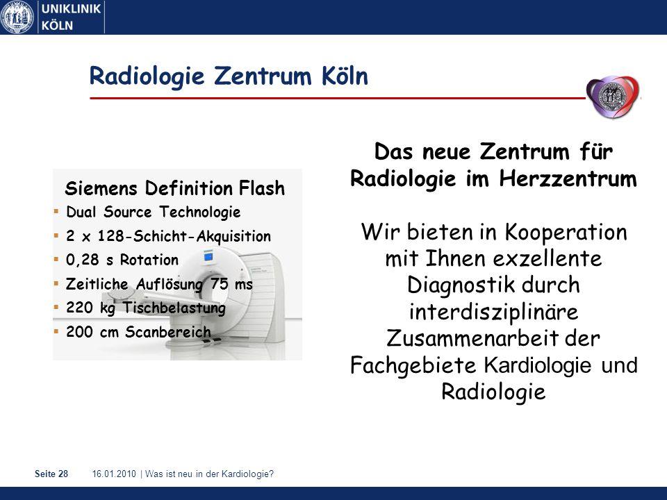 Radiologie Zentrum Köln