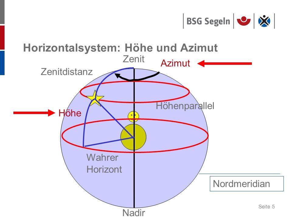 georg bach eugen richter astronomische navigation teil 7 bezugssysteme am himmel abbildungen. Black Bedroom Furniture Sets. Home Design Ideas