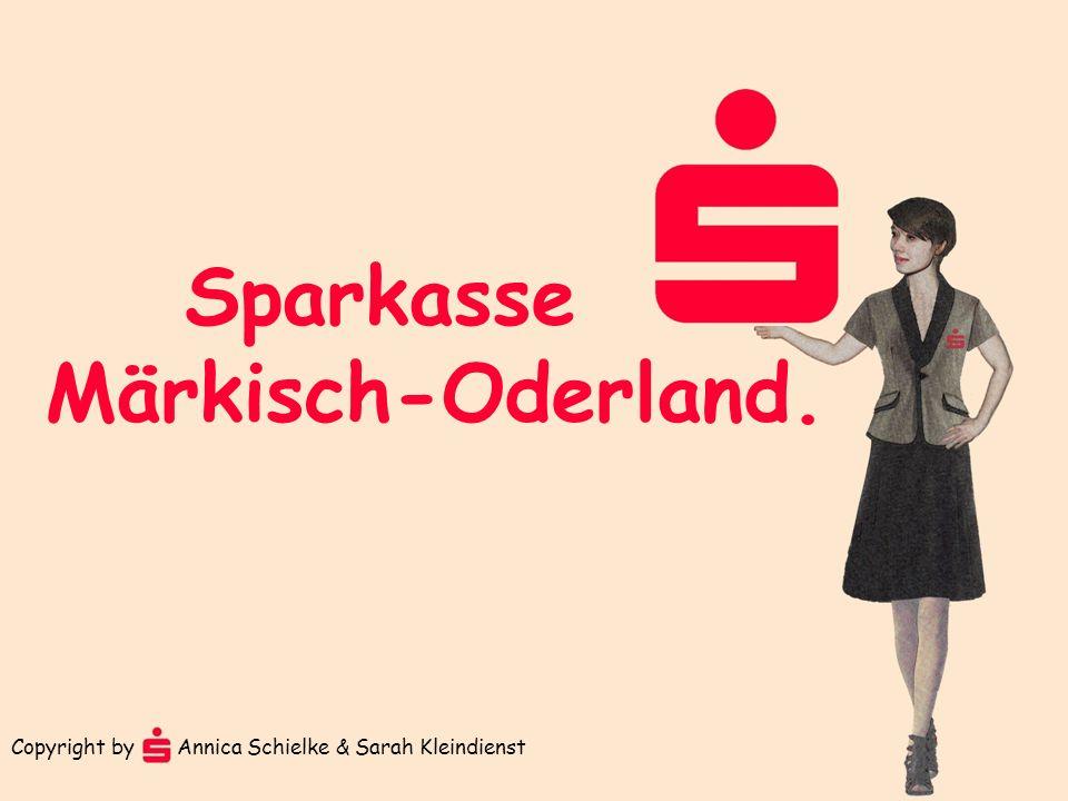 Sparkasse Märkisch-Oderland.