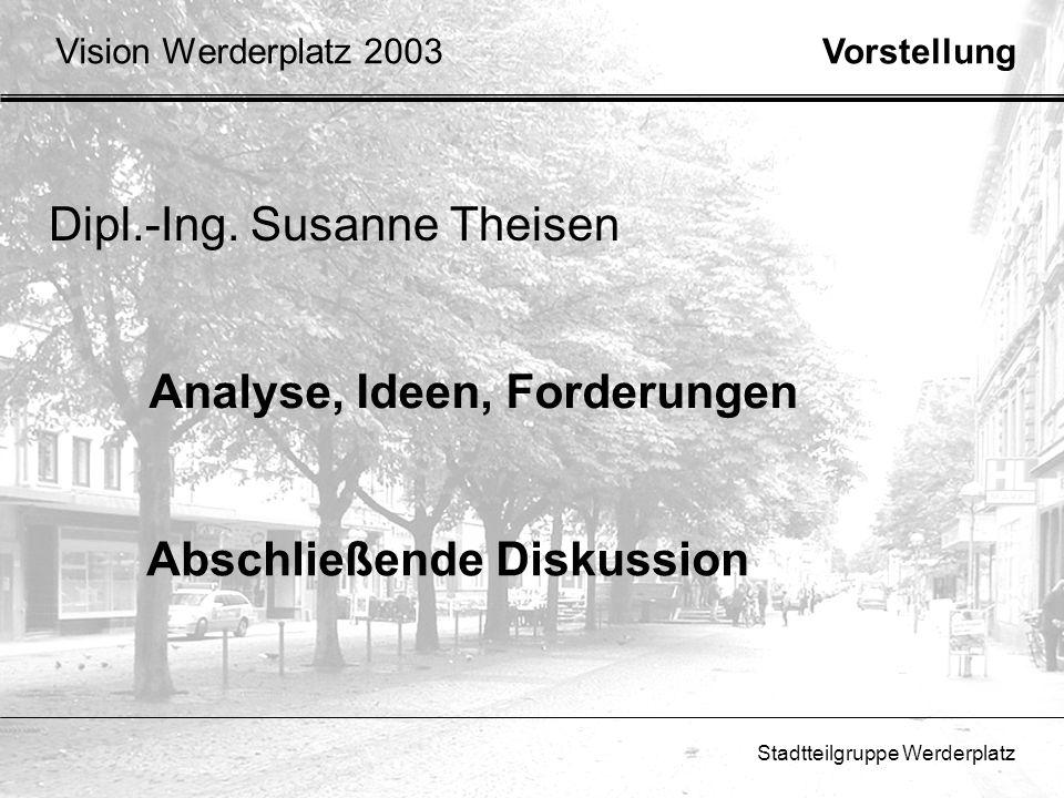 Dipl.-Ing. Susanne Theisen