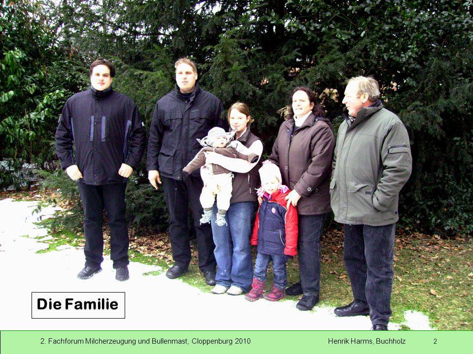 Die Familie 2.