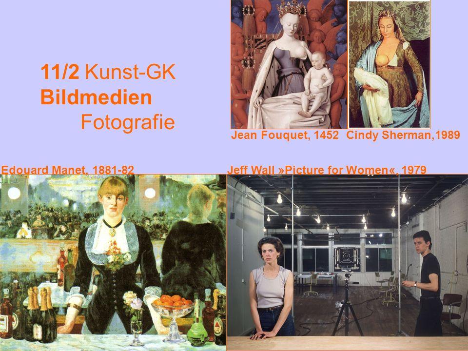 11/2 Kunst-GK Bildmedien Fotografie