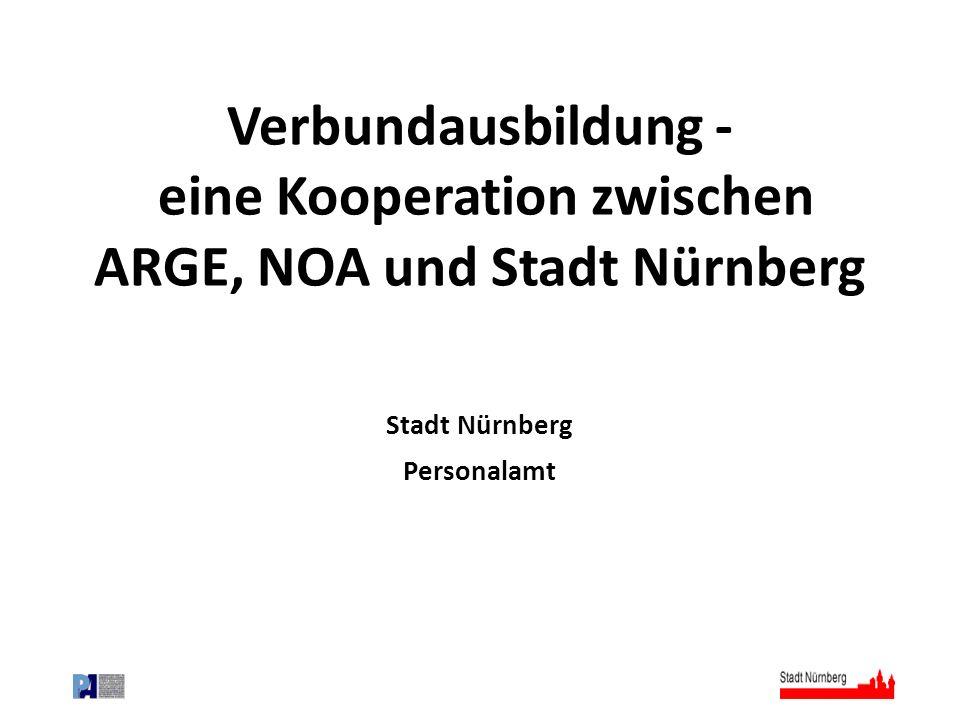 Stadt Nürnberg Personalamt