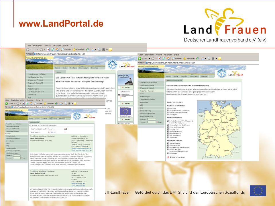 www.LandPortal.de