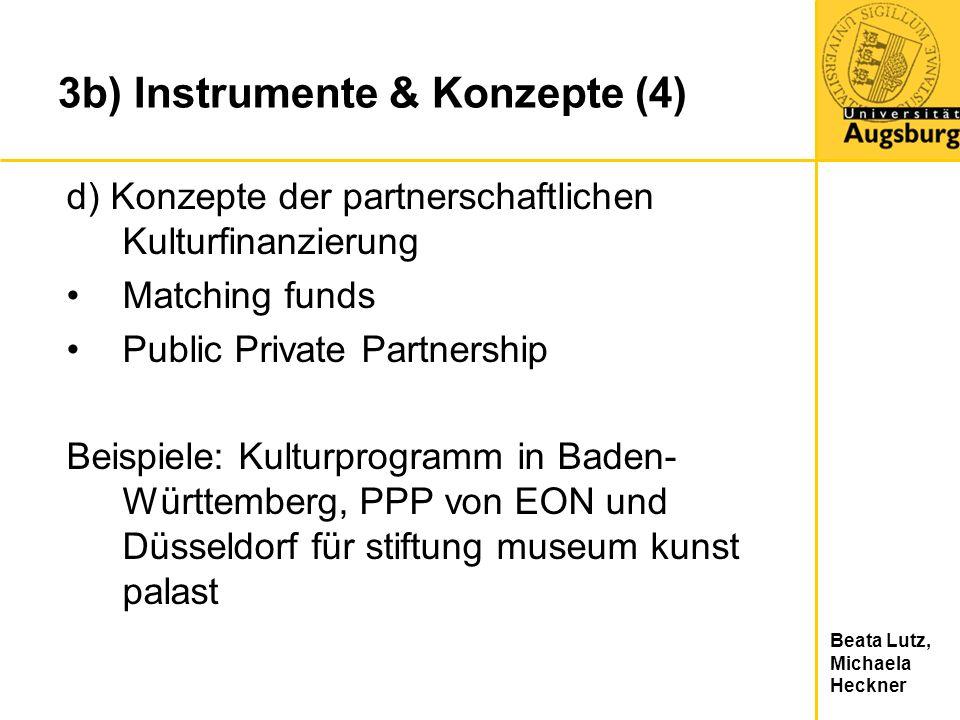 3b) Instrumente & Konzepte (4)