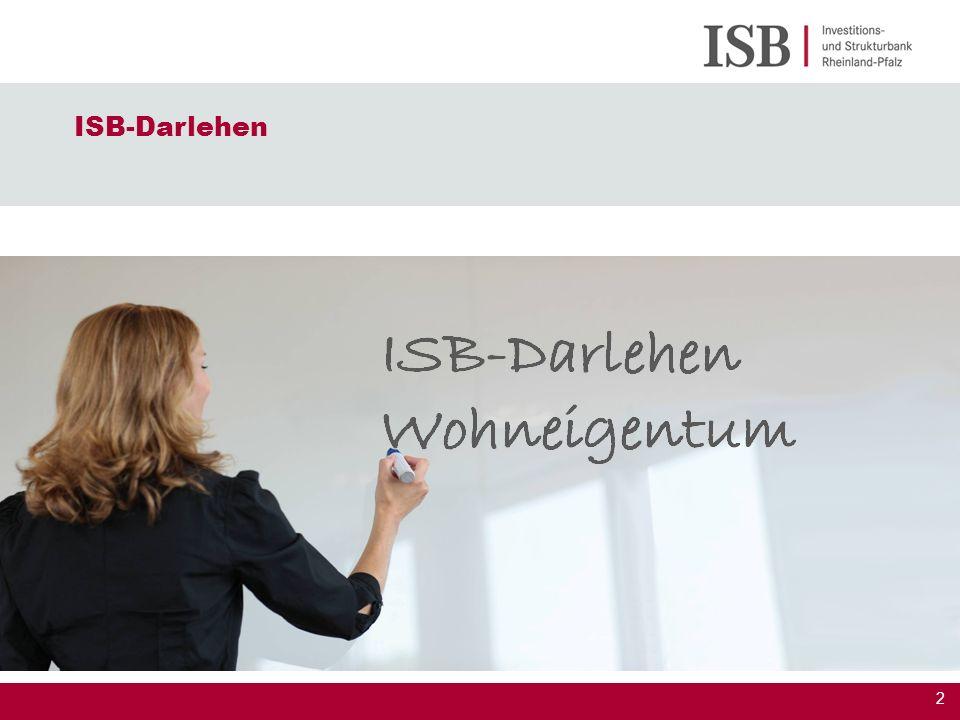 ISB-Darlehen