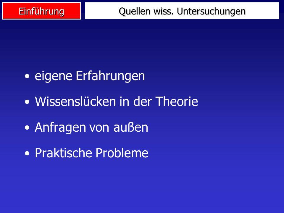 Quellen wiss. Untersuchungen