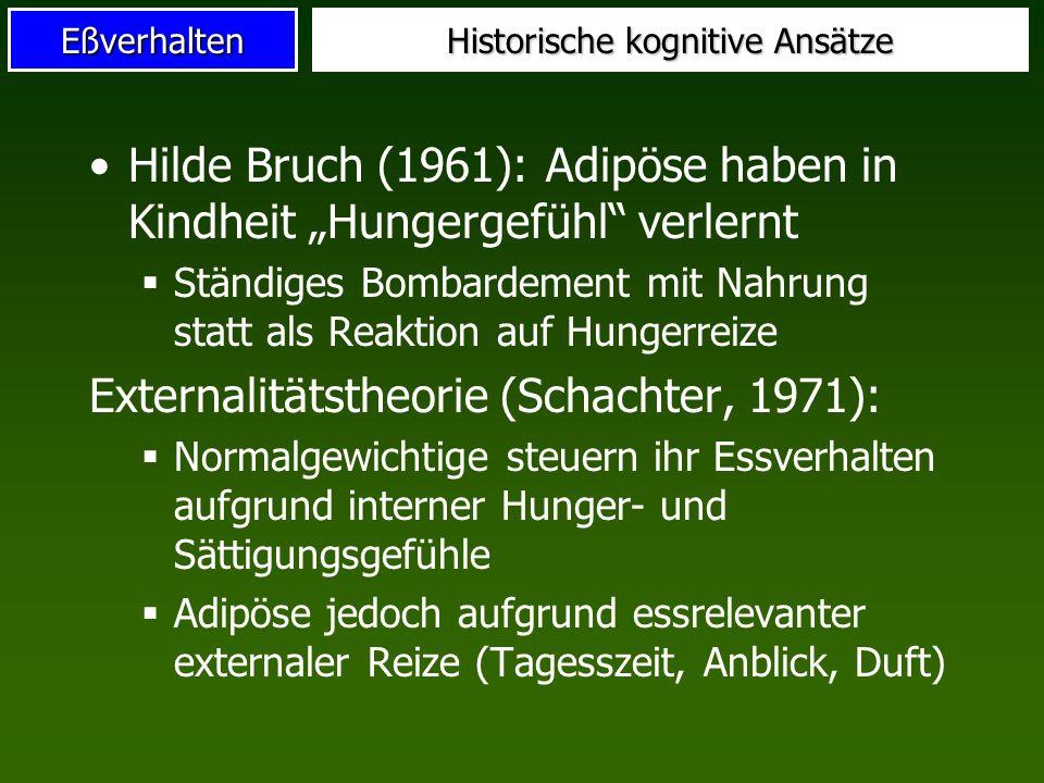 Historische kognitive Ansätze
