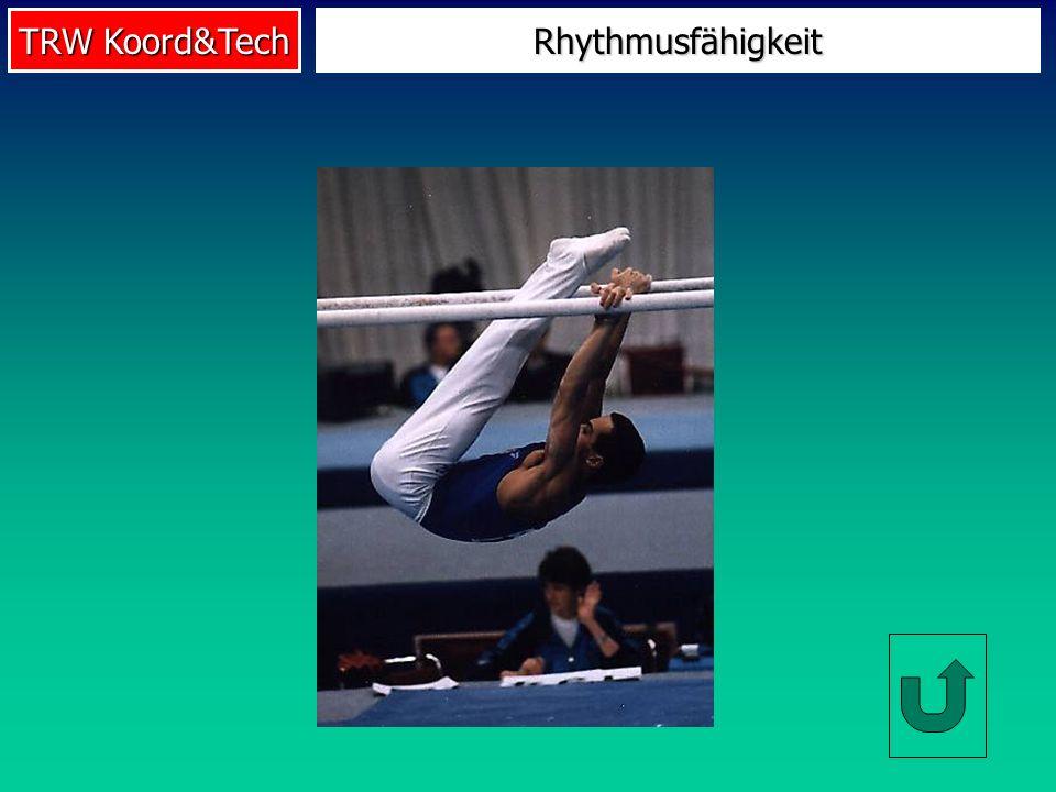 Rhythmusfähigkeit