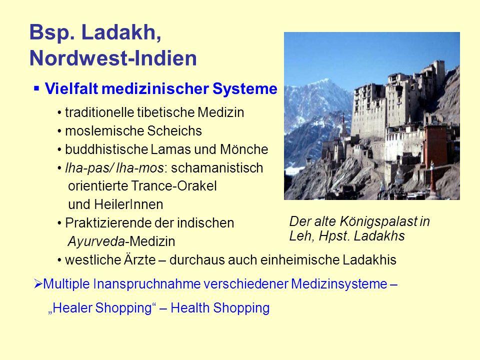 Bsp. Ladakh, Nordwest-Indien