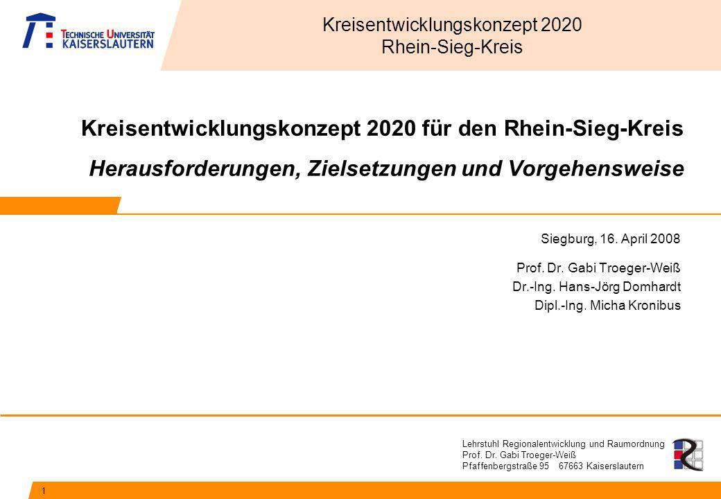 Kreisentwicklungskonzept 2020