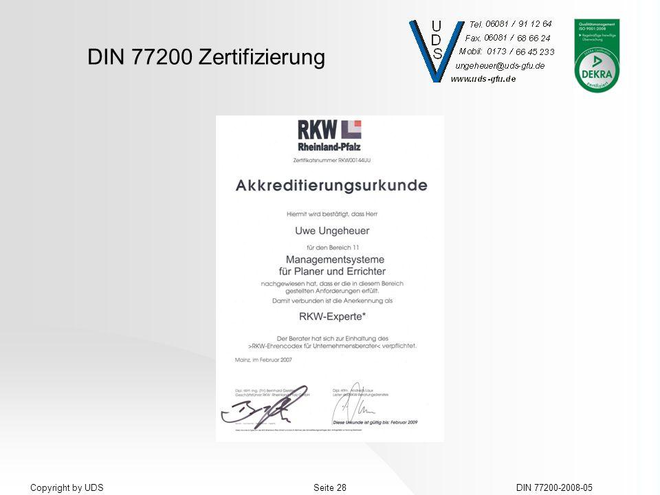 Seite 28 DIN 77200-2008-05