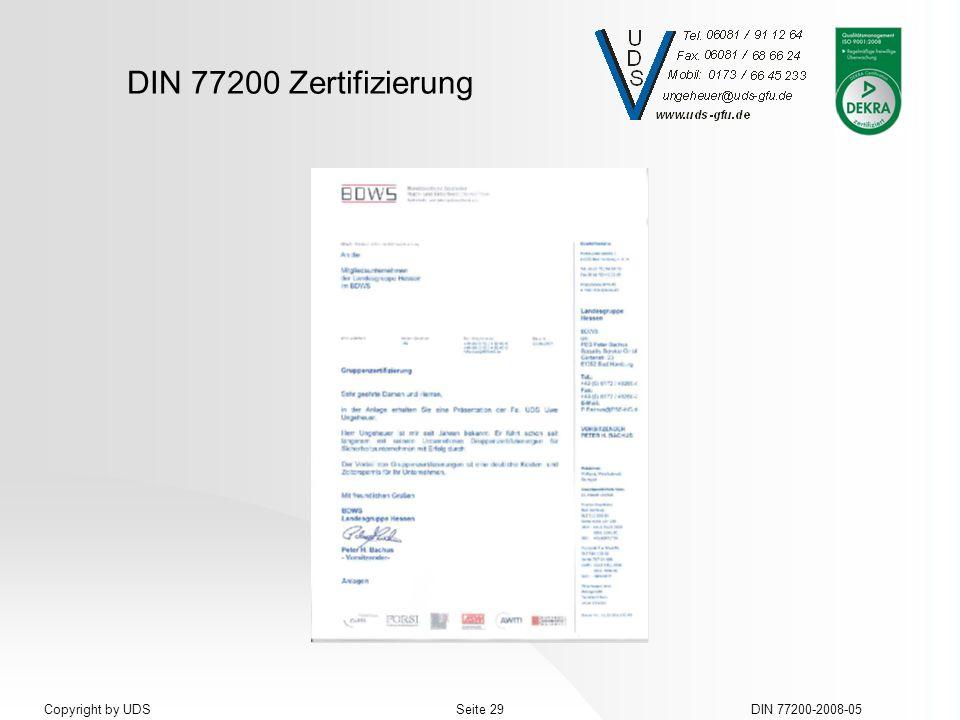 Seite 29 DIN 77200-2008-05