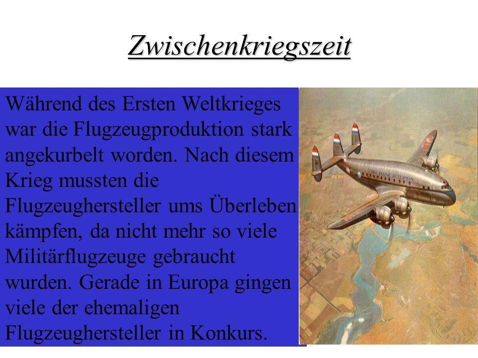 Zwischenkriegszeit
