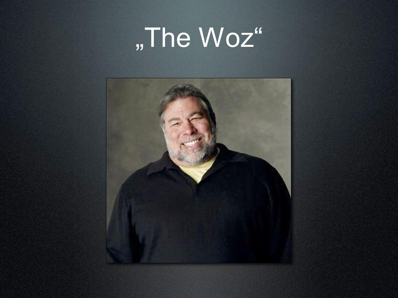 """The Woz"