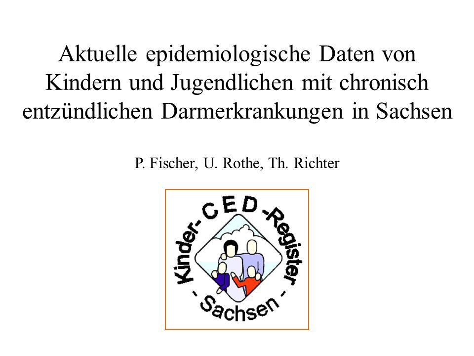 P. Fischer, U. Rothe, Th. Richter