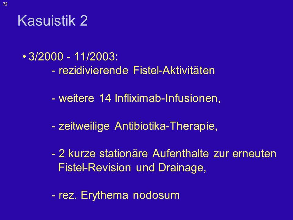 Kasuistik 2