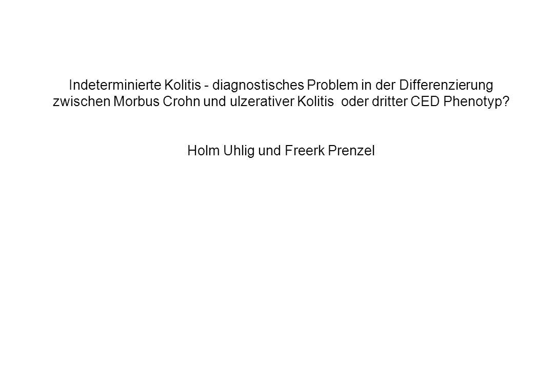 Holm Uhlig und Freerk Prenzel