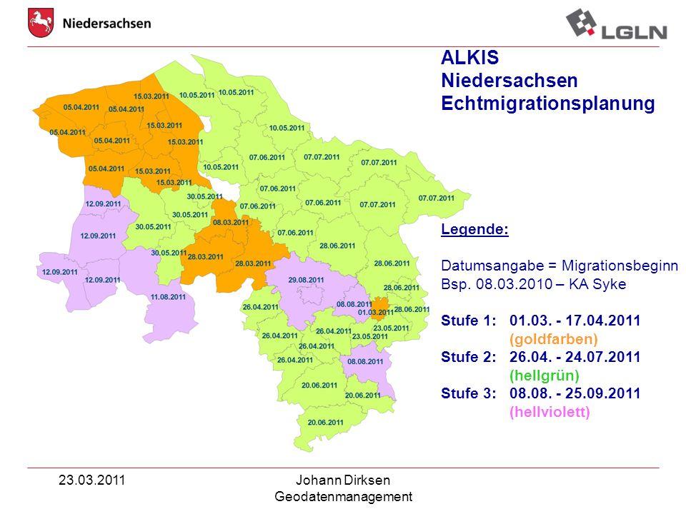 Echtmigrationsplanung