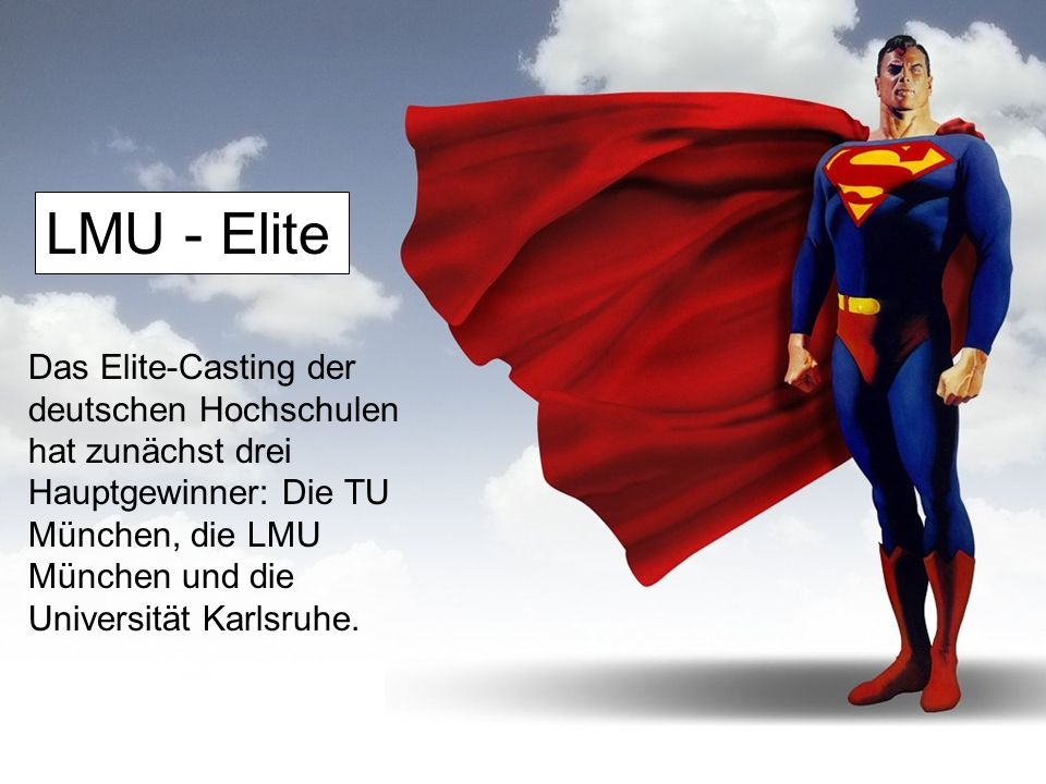 LMU - Elite