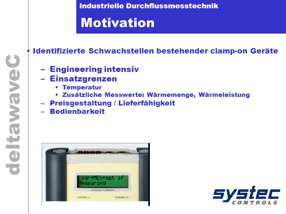 Motivation Engineering intensiv Einsatzgrenzen