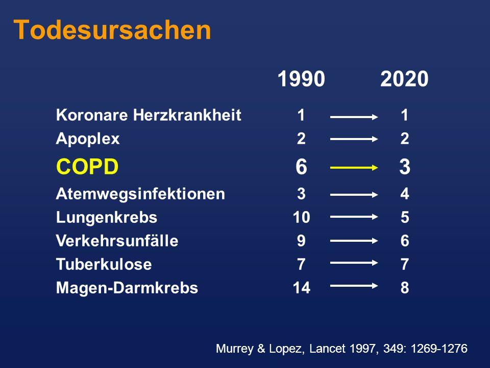 Murrey & Lopez, Lancet 1997, 349: 1269-1276