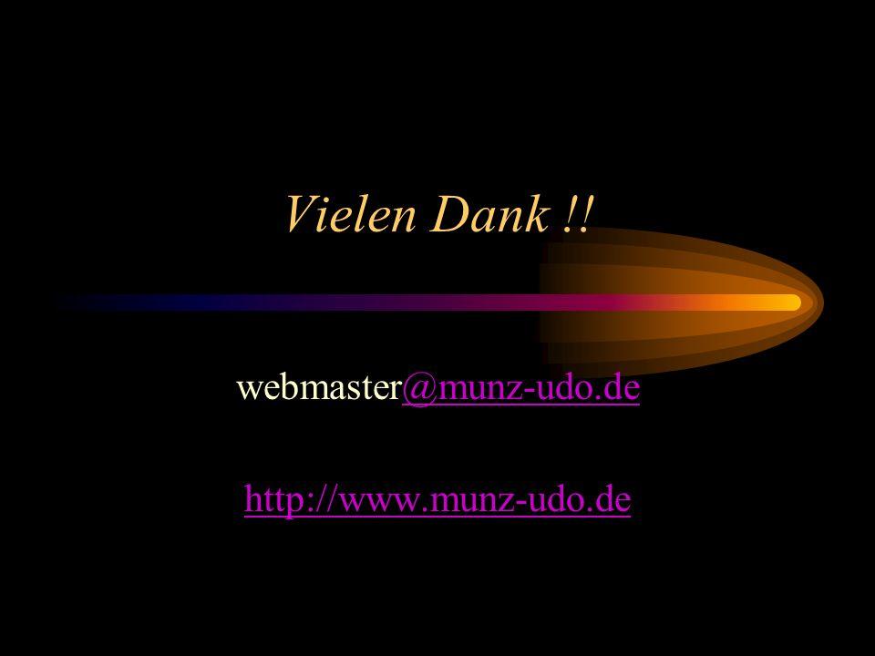 webmaster@munz-udo.de http://www.munz-udo.de