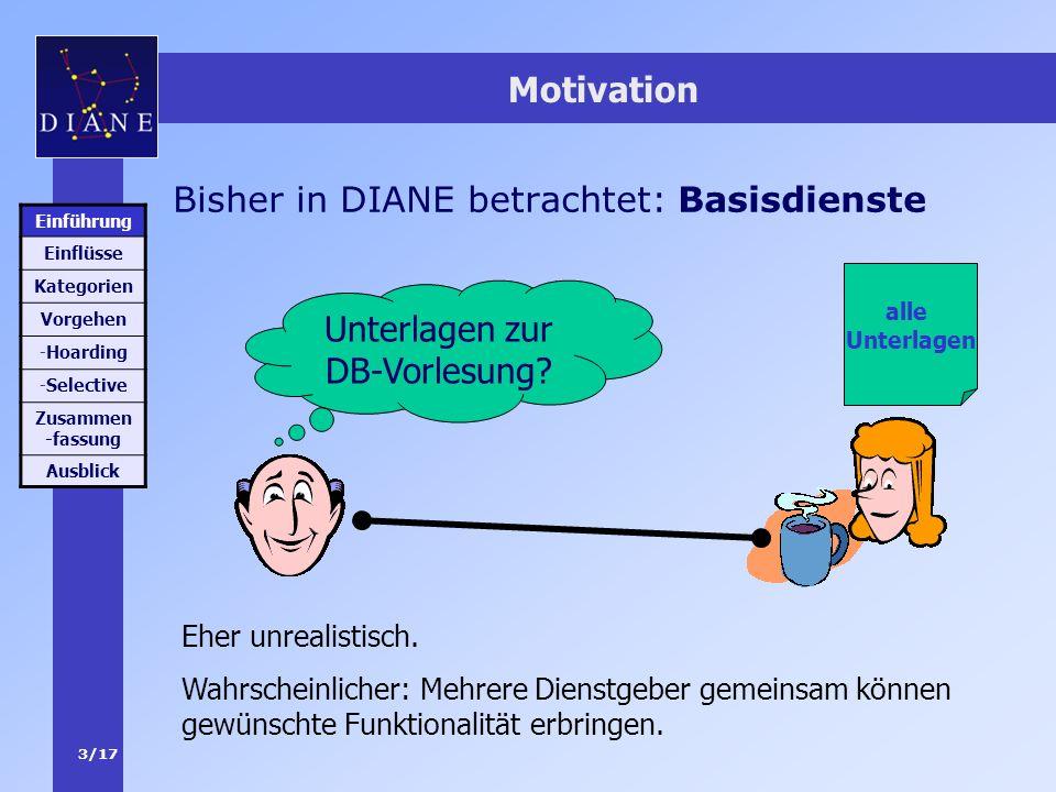 Unterlagen zur DB-Vorlesung