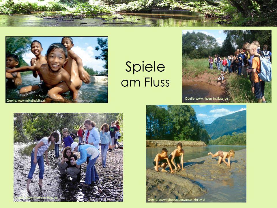 Spiele am Fluss Quelle: www.rhoen-im-fluss.de