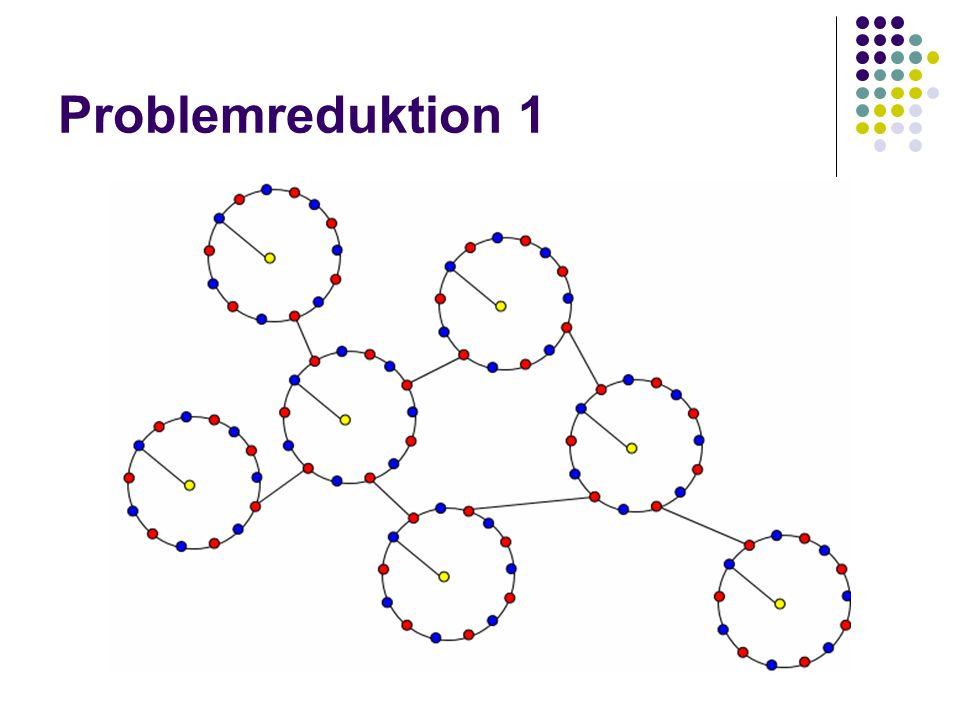 Problemreduktion 1