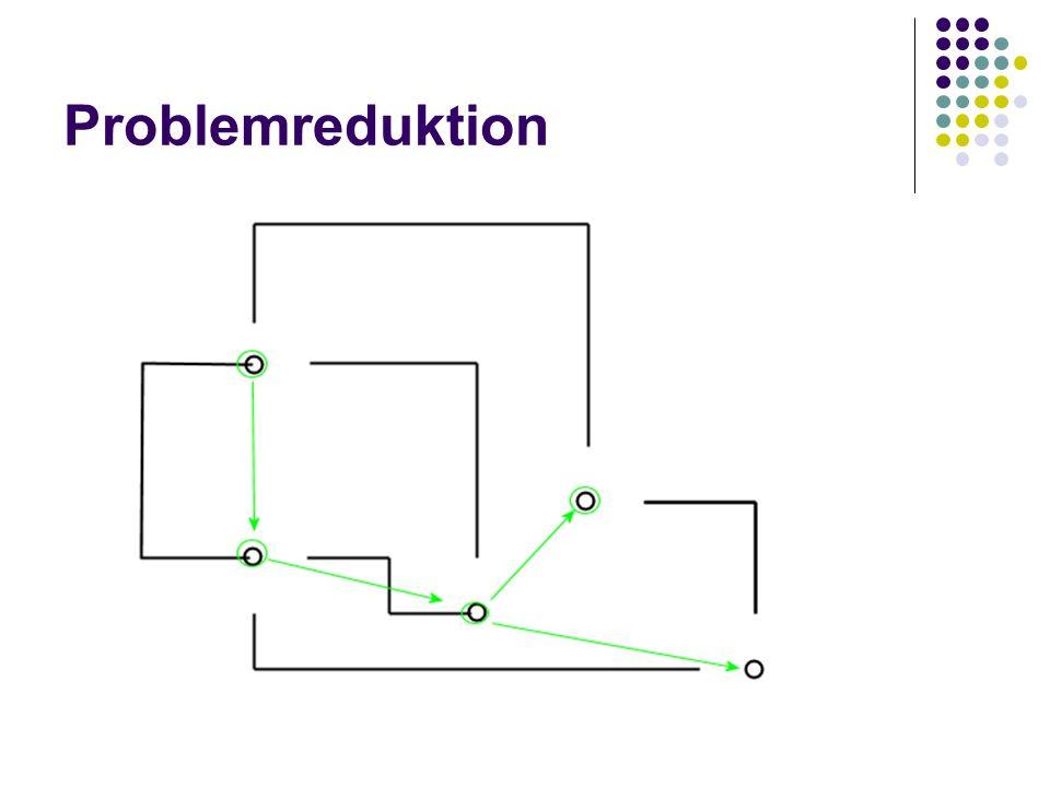 Problemreduktion