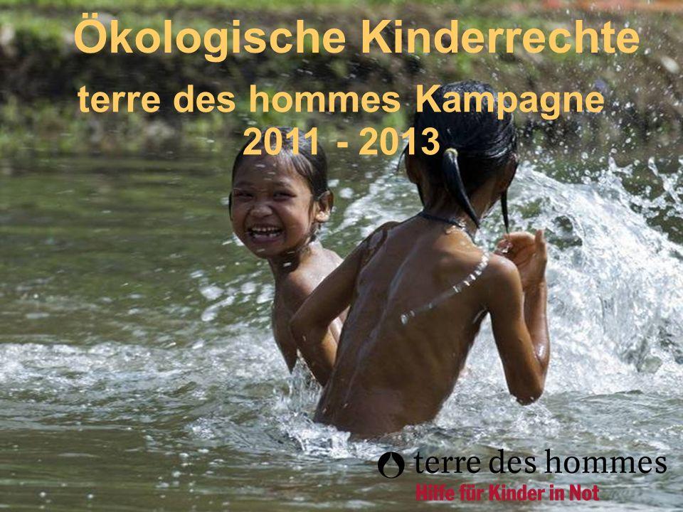Ökologische Kinderrechte