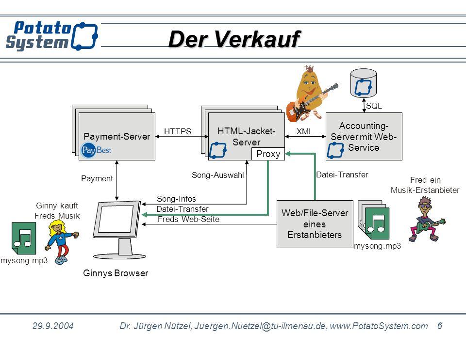 Der Verkauf Payment-Server Payment-Server Payment-Server