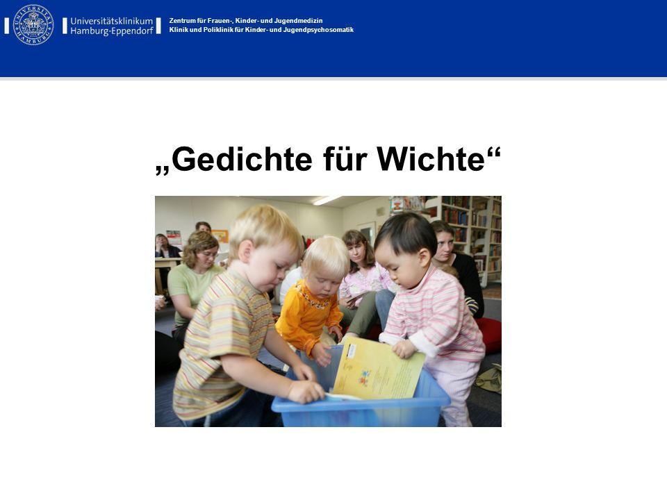 """""""Gedichte für Wichte"""