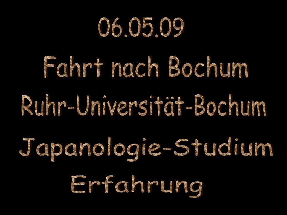 Ruhr-Universität-Bochum
