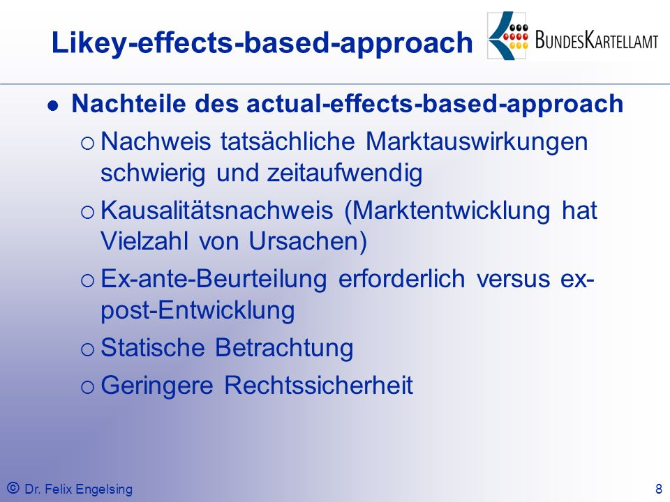 Likey-effects-based-approach