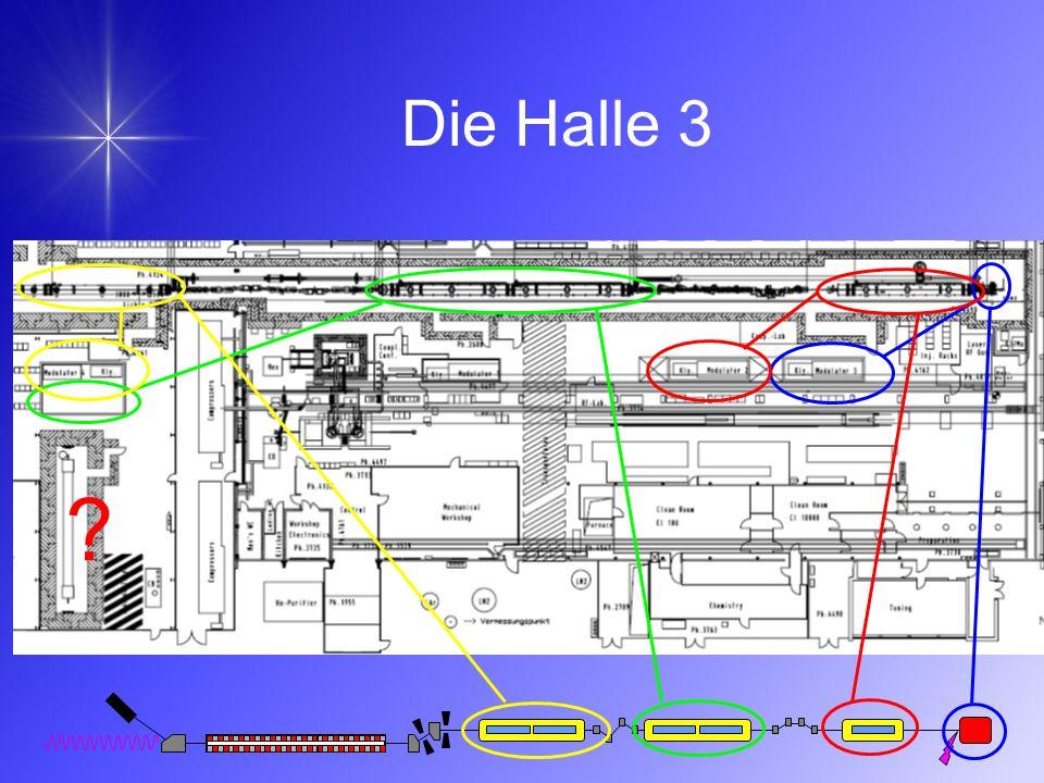 Die Halle 3