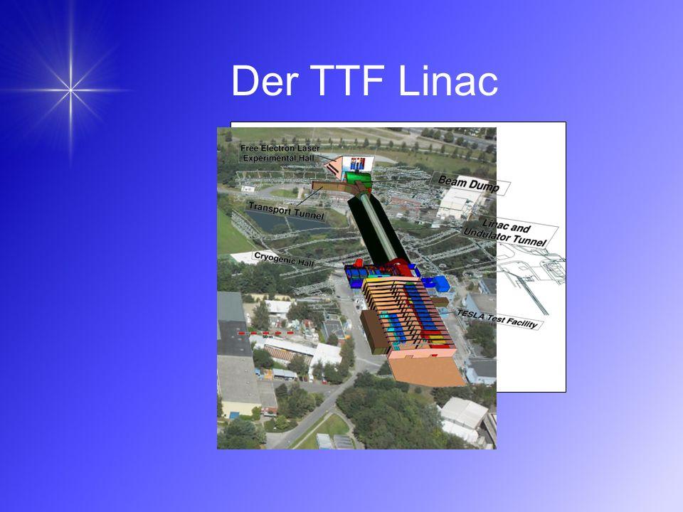 Der TTF Linac
