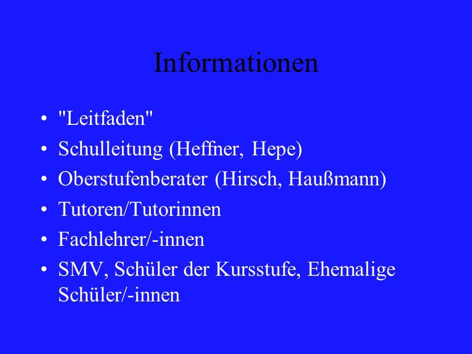 Informationen Leitfaden Schulleitung (Heffner, Hepe)