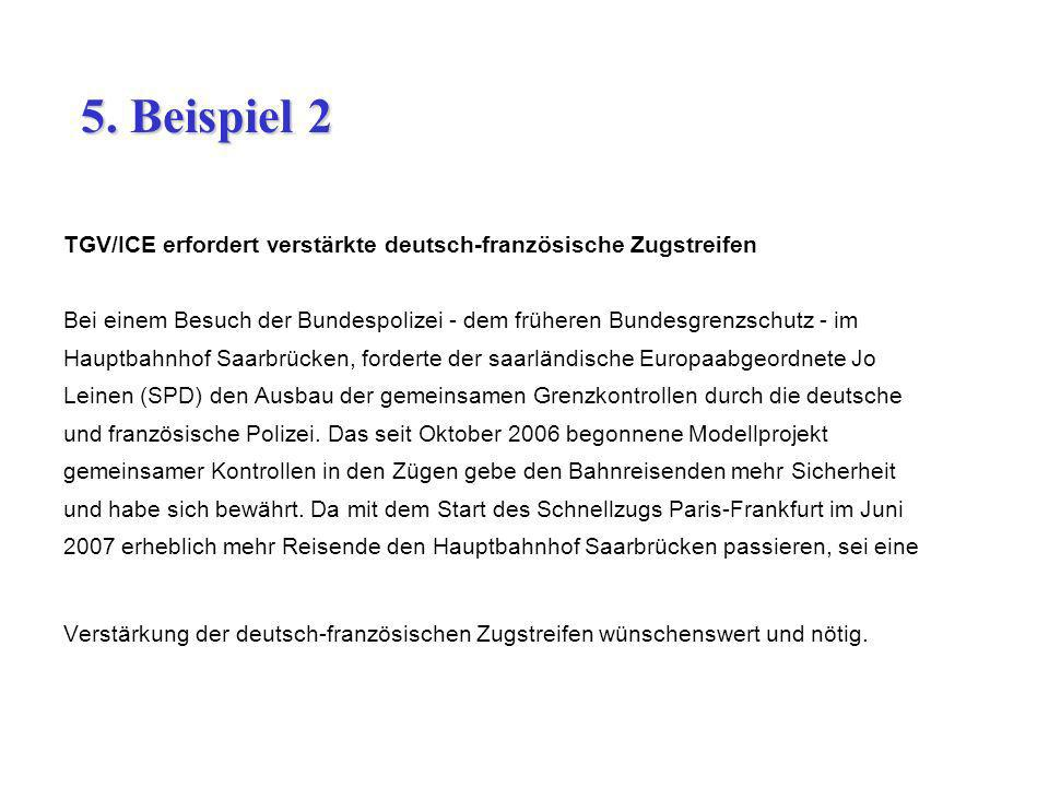 5. Beispiel 2