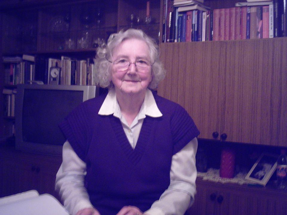 Dorothea Gemballa